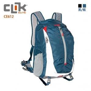 美國【CLIK ELITE】CE612 Cloudscape 悠遊者雙肩攝影相機後背包 可放1機/2鏡/1閃光燈