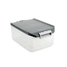 西班牙TATAY收納整理箱4.5L(灰)...