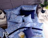 單人兩用被床包組/純棉/MIT台灣製 ||甜美花園|| 2色