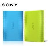 SONY 亮彩防震硬碟USB 3.0外接式硬碟1TB HD-SP1 ☆6期0利率↘☆