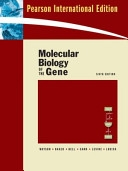 二手書博民逛書店 《Molecular Biology of the Gene》 R2Y ISBN:0321507819│Addison-Wesley