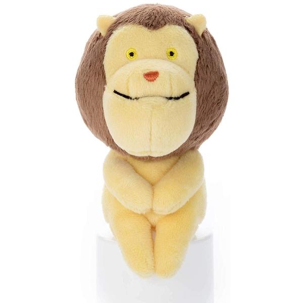T-ARTS 戽斗星球坐坐人偶 獅子_TA25940