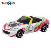 玩具反斗城 Tomica TRU Mazda roadster