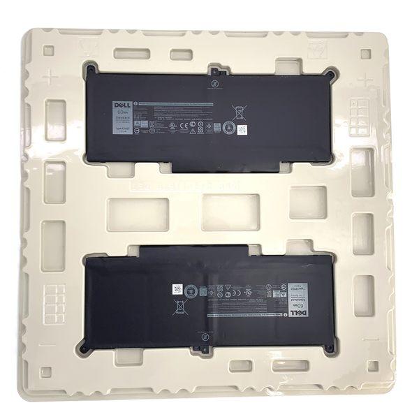 DELL F3YGT 4芯 原廠電池 2X39G 0F3YGT Latitude 7000 Latitude12 7280 E7280 Latitude13 7380 E7380 Latitude14 7480 E7480