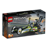 樂高積木 LEGO《 LT42103》科技 Technic 系列 - Dragster ╭★ JOYBUS玩具百貨