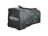 MIPRO MA-100DB / ACT-32H*2 雙頻充電式手提無線喊話器(有藍芽+USB)新系統