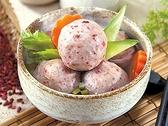 【海瑞摃丸】紅麴豬肉摃丸(600g)