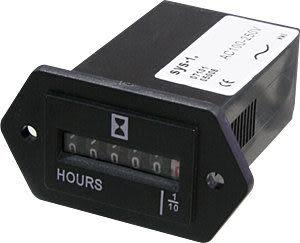 儀器儀表工業計時