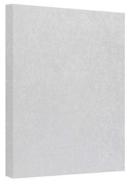 葡萄牙 Vicoustic Flat Panel 60.4 Tech FS 豪華平板 中高頻 吸音棉 天然白 NRC 0.75 600 x 600 x 40 mm