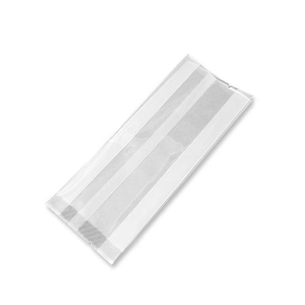 可刷卡◆ARTISAN奧的思 MIT手工皂真空包裝袋/亮面 7x3x16cm(100入) TPR0059◆台北、新竹實體門市