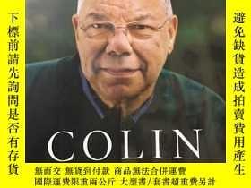 二手書博民逛書店It罕見Worked for Me: In Life and Leadership by book s selle