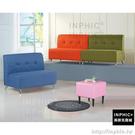 INPHIC-艾曼達雙人沙發(3色可選)藍 紅 綠_Psob