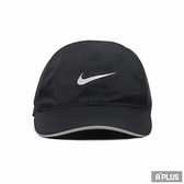 NIKE 女 運動帽 W NK FTHLT CAP RUN 休閒 遮陽 防曬-DC4090010