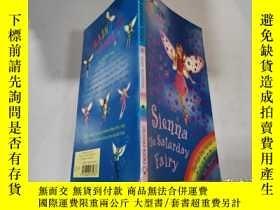 二手書博民逛書店sienna罕見the saturday fairy:星 期六仙女西耶娜Y200392 不祥 不祥
