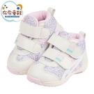 《布布童鞋》asics亞瑟士RUNNER_BABY紫丁香寶寶機能學步鞋(13~16公分) [ J1A200F ]
