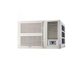↙0利率↙ HERAN禾聯 約4~5坪 R32變頻窗型冷氣機 HW-GL28B 韻律風向 單獨除濕 【南霸天電器百貨】