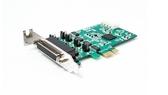 【超人百貨K】Awesome 52002 4埠高速RS-232 PCI Express I/O卡