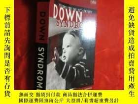 二手書博民逛書店Down罕見Syndrome: Visions for the 21st Century (小16開 ) 【詳見圖