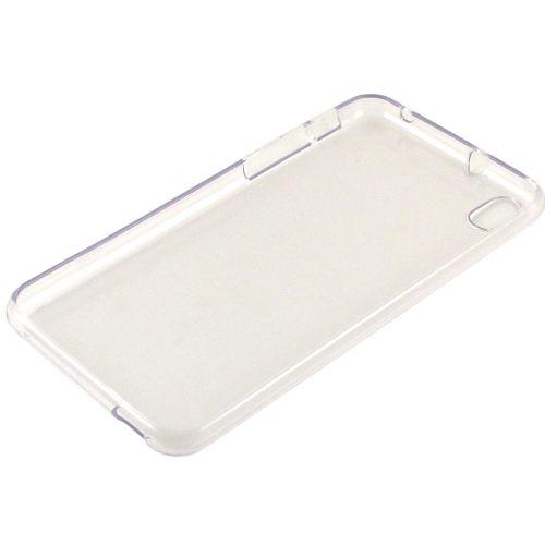 ◆買一送一不挑色◆KooPin HTC Desire 816 專用清水套