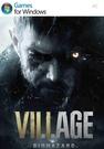 PC版 惡靈古堡 8 村莊 中文版 Resident Evil Village 實體包裝 公司貨【預購/5/7】