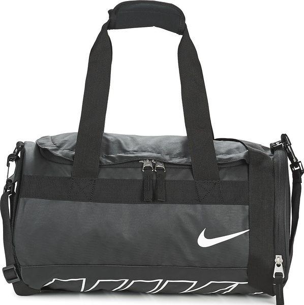 NIKE ALPHA ADAPT DRUM 旅行袋 圓筒包 肩背 側背 提袋 運動 黑【運動世界】BA5185-010