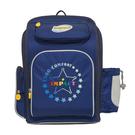 IMPACT 怡寶 新一代標準型輕量護脊書包 彩虹Star 深藍 IM00702NY