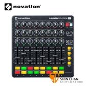Novation Launch Control XL MKII 多功能 MIDI 控制器 新款黑色版本 原廠公司貨