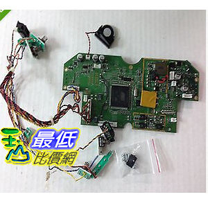 [現貨供應]  Neato 通用型主機版 XV-21 XV-14 XV-11 XV-12 vacuum cleaner circuit board with sensors