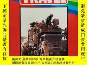 二手書博民逛書店Travel(A罕見New Look at) 英文原版-《旅行(