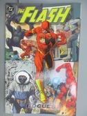 【書寶二手書T1/漫畫書_PFE】The Flash:Rogues