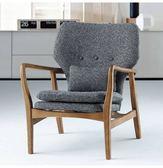 【新北大】✪ S418-2 B66休閒椅/單人沙發-18購