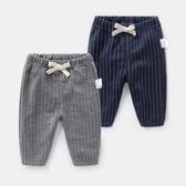 嬰兒長褲 幼兒開襠褲外出褲【奇趣小屋】