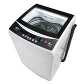 台灣三洋SANLUX 10公斤低價洗衣機ASW-100MA