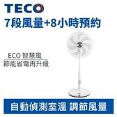 TECO 東元 XA1639BRD 16吋 DC馬達 ECO 遙控 立扇