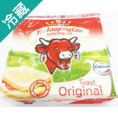 笑牛乾酪切片-吐司 200G/包【愛買冷藏】