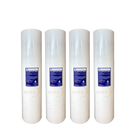 (4支入)CLEAN PURE 20英吋大胖5微米PP濾心 NSF SGS雙認證 20吋 大胖濾心 全戶 水塔
