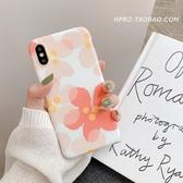 iPhone手機殼泫雅風清新軟8plus蘋果x手機殼XSMax/XR/iPhoneX/7p/6女iphone6s