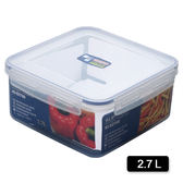 天廚方型保鮮盒2.7L【愛買】