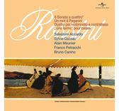 【停看聽音響唱片】【黑膠LP】阿卡多:羅西尼弦樂奏鳴曲