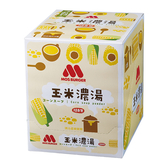 【MOS摩斯漢堡】玉米濃湯隨身包(12入/盒)