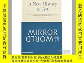 二手書博民逛書店Mirror罕見of the World: A New Hist