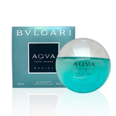 BVLGARI 寶格麗 活力海洋能量男性淡香水 100ml