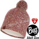 BUFF 117849.555 Knitted Wool針織防寒刷毛保暖帽 休閒帽/滑雪帽/雪地帽/遮耳帽 東山戶外用品