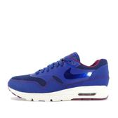 Nike W Air Max 1 Ultra Essentials [704993-401] 女鞋 運動 休閒 深藍 白