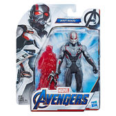 《 MARVEL 》漫威 復仇者聯盟四6吋人物組 - 蟻人╭★ JOYBUS玩具百貨