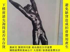二手書博民逛書店Rodin罕見Sculptures 1886--1917 外文原