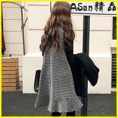 孕婦裝-孕婦秋裝套裝時尚款長袖韓版-艾尚精品 艾尚精品