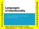 二手書博民逛書店Languages罕見Of IntentionalityY255562 Paul S. Macdonald C