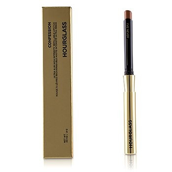 SW HourGlass-55 金管唇膏 Confession Ultra Slim High Intensity Refillable Lipstick - # I ve Never (Nude Rose)