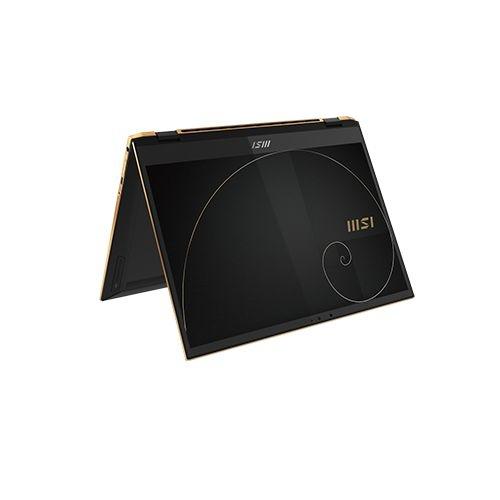 微星MSI Summit E13 Flip Evo A11MT-031TW 13吋 觸控翻轉商務筆電(石墨黑)